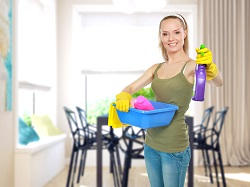 Deep Cleaning Services in UK